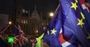 Жесткий Brexit британцы готовы выйти из ЕС по английски