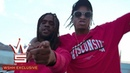 CMDWN Feat. Chief Keef Ca$tro Guapo Roxanne (WSHH Exclusive - Official Music Video)