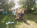 14/07/2018 Тамбовские моржи в гостях у Липецких моржей