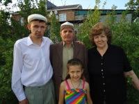 Андрей Герман, 21 июля 1978, Тверь, id181291491