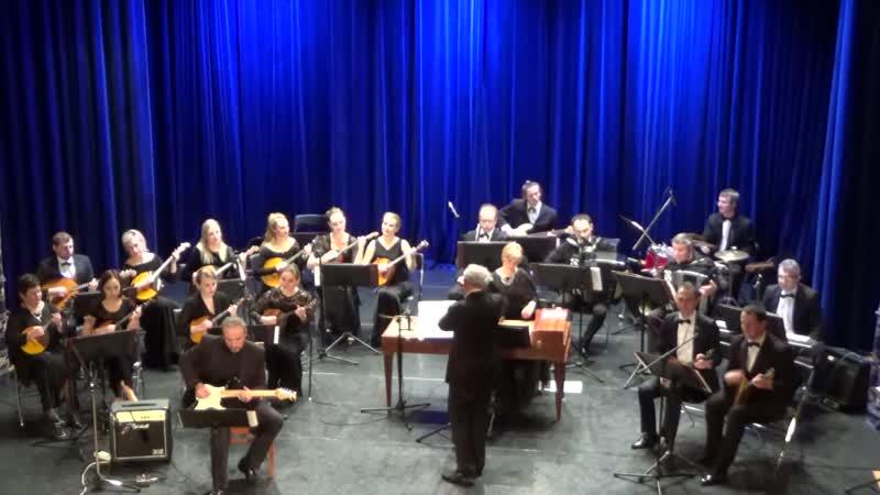 Echoes Of Hawaii (исп.В.Корнишин с оркестром)