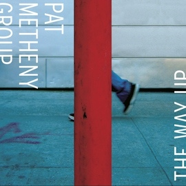 Pat Metheny альбом The Way Up