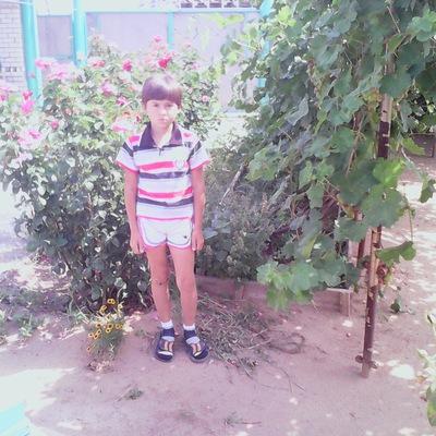 Егор Камаев, 19 июля , Знаменск, id216083078