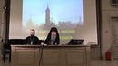 Беседа в Сретенском монастыре Опыт духовной жизни Оптинских старцев Ответы на вопросы Часть III
