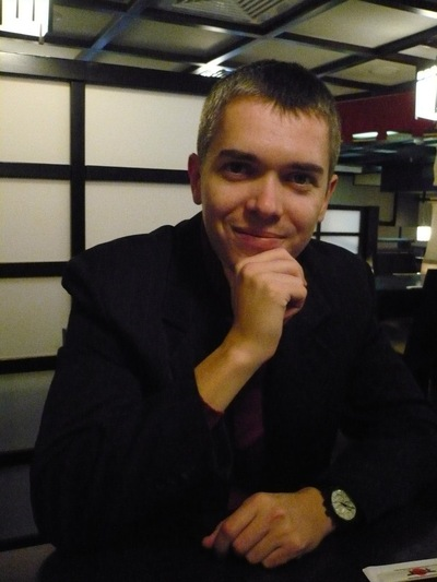 Николай Ильин, 8 ноября 1977, Уфа, id218358360