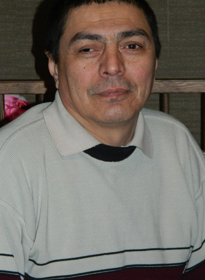 Николай Борисов, 23 сентября 1964, Новосибирск, id155421663