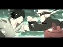 AMV-Наруто l Naruto l Аниме клип, Наруто и Саске.