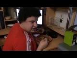 Вайн от Кулика: Когда не любишь, если едят из твоей тарелки!