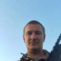Анкета Алексей Крищук