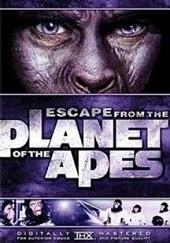 Huida del planeta de los simios (1971) - Latino