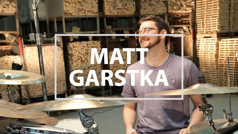 Matt Garstka Performance Spotlight With Music by Alastair Taylor
