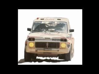 Почему Нива называется Нивой История создания автомобиля ВАЗ 2121 НИВА