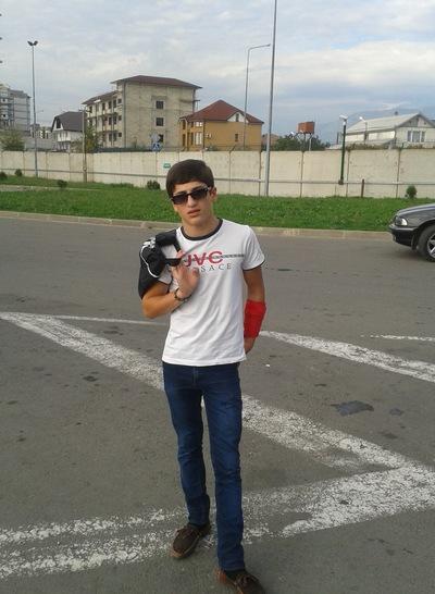 Андрей Депелян, 24 августа 1998, Сочи, id164692742