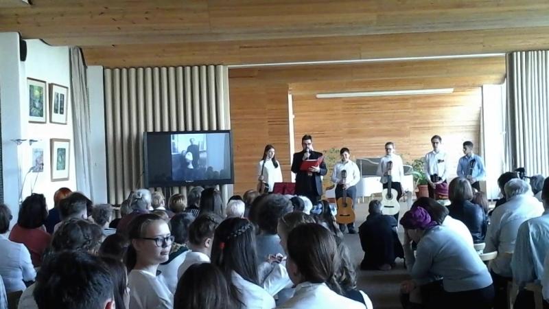 08 05 2018 библиотека Алвара Аалто