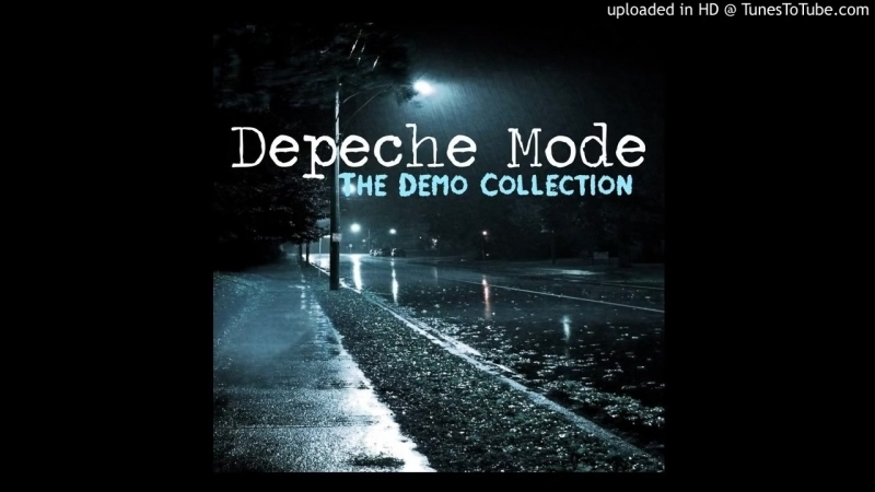 Depeche Mode - Walking In My Shoes (Martin L. Gore Demo)