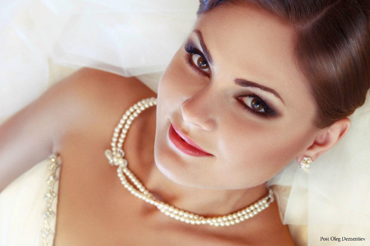 Вечерний, свадебный макияж всего от 20 руб.
