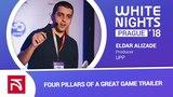 Eldar Alizade (UPP) - Four Pillars of a Great Game Trailer