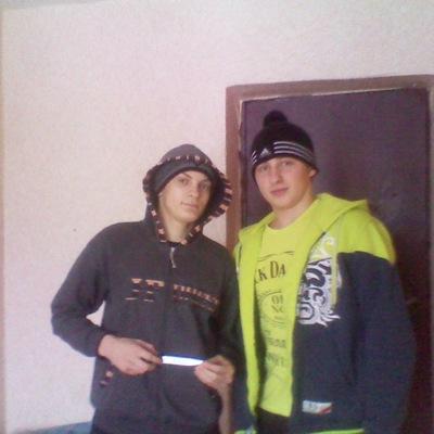 Бышик Дмитрий, 20 марта , Шимановск, id198048692