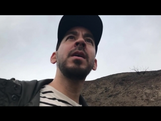 Mike Shinoda (Linkin Park) - Nothing Makes Sense Anymore