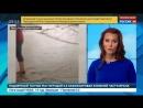 На юге России бушует активный циклон
