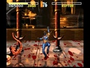 SNES Longplay 230 Killer Instinct