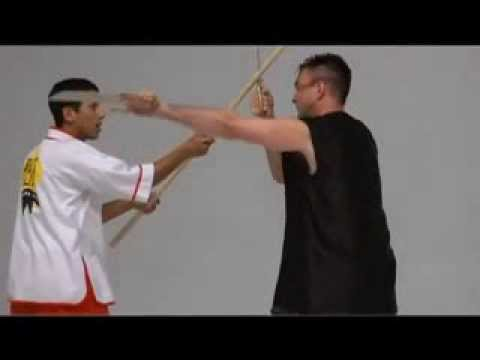 Preview - Benny Meng - VTM Vol 11 - 8 Slashing Swords - Pat Cham Dao