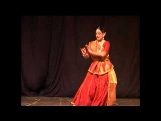 KATHAK DANCE by Mangala Bhatt on Punjabi Poetry