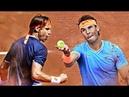 Nadal vs Ferrer ● Tennis Gladiators