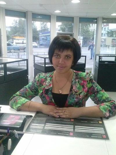 Светлана Хаертдинова, 8 февраля 1988, Ленинск-Кузнецкий, id227884346