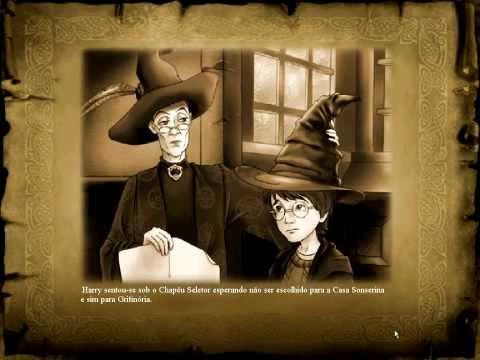 PIRRAÇA! - Harry Potter e a Pedra Filosofal (Detonado)