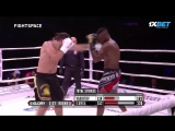 Лучшие моменты: Артем Вахитов vs. Данио Илунга (Glory 56) | Highlights