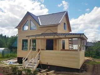 Строительные организации по дачным домам в Ижевск rift строительная компания
