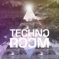 Логотип Techno Room