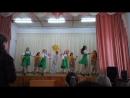 Танец под современную обработку песни Порушка параня