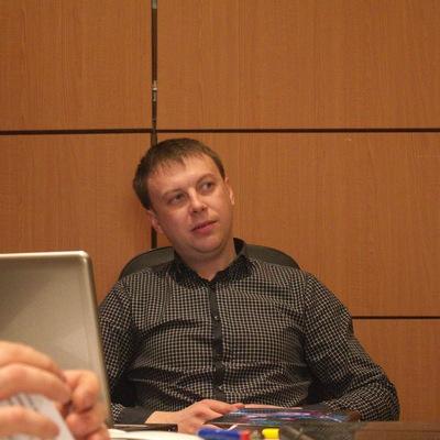 Олег Красилюк, 27 сентября 1978, Москва, id170476482