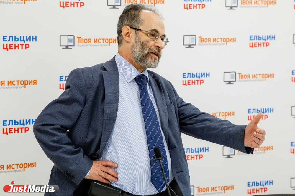 Историк Леонид Кацва стал лауреатом премии Егора Гайдара за 2018 год