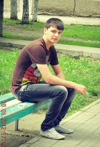Димка Жирнов, 24 июня 1995, Каменск-Шахтинский, id206704468