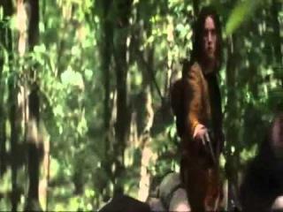 Конная атака из фильма