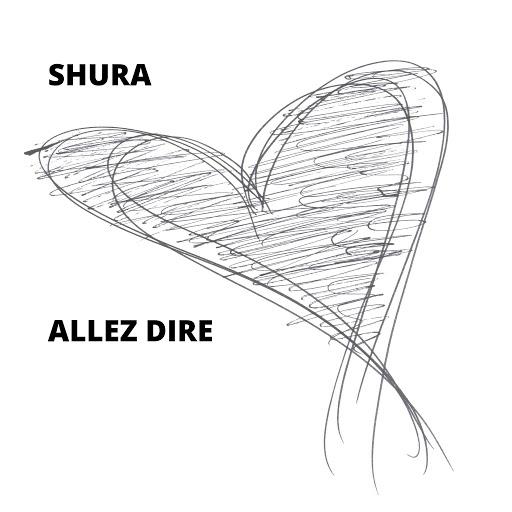 Shura альбом Allez Dire