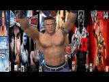 Эволюция Джона Сины в играх WWE (HCTP-WWE 2K14)