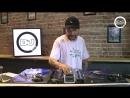 Dj Craze Live From DJMagHQ