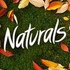 Чипсы Naturals