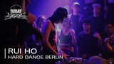 Rui Ho HARD DANCE Berlin