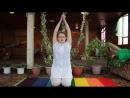 Кундалини йога. Зарядка эндокринной системы