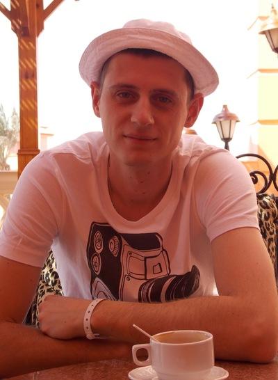 Олег Тупикин, 26 мая 1988, Новосибирск, id4890166