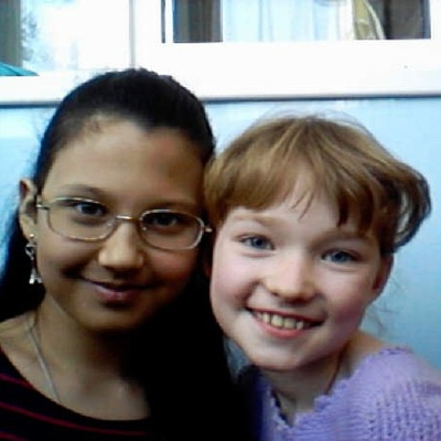 Анна Каширина, 8 апреля 1986, Тверь, id207338385