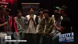 BTS TALK ABOUT WHO THEY WANT TO COLAB WITH SCOTTY &amp BRET