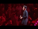 Queen Adam Lambert Dragon Attack iHeartRadio Music Festival 9-20-13
