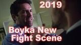 Scott Adkins New Fight Scene-Abduction 2019