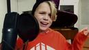 Thimo van Haaren zingt Als jij maar van me houdt Jada Borsato music